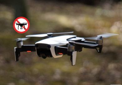 Regulamentação dos Drones – Esclarecendo tudo