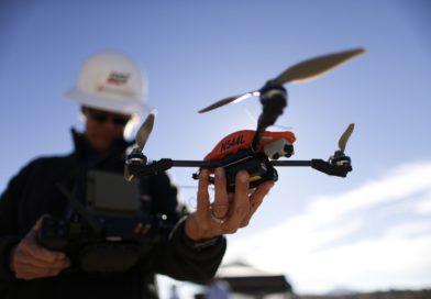 10 idéias para negócios com Drones no Brasil