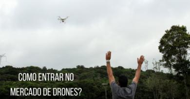 Como abrir uma Empresa de Drones