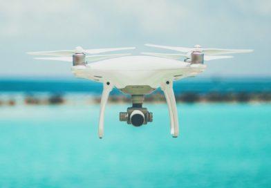 10 Dicas para gravar seus melhores vídeos com drones