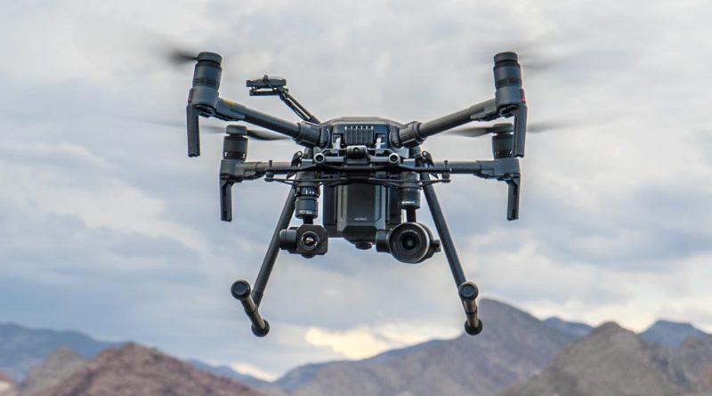 Mercado de Drones deve triplicar até 2023 segundo a FAA