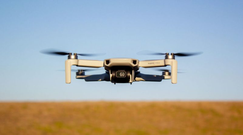 DJI Mavic Mini – Drone de Brinquedo?
