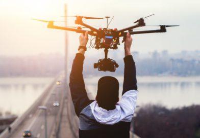 Carreira de Piloto de Drones – 5 Motivos para Começar