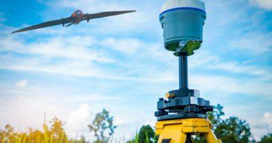 Mapeamento Aéreo – 3 Vantagens do Uso de Drones